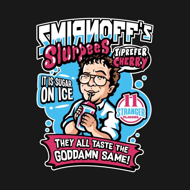 Smirnoff's Ice Drink