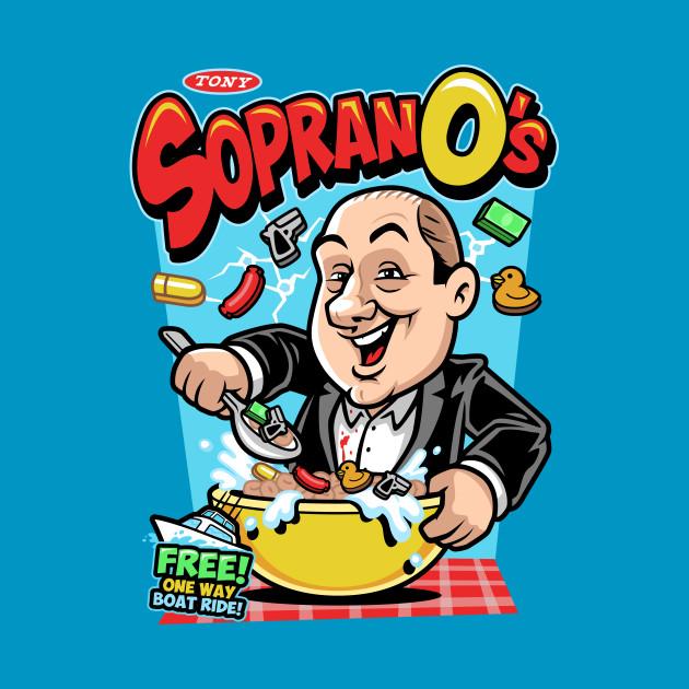SopranO's Cereal