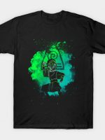 Soul of the Earthbender T-Shirt