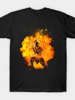 Soul of the Firebender T-Shirt