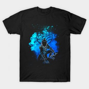 Soul of the Waterbender Brother T-Shirt