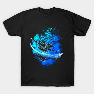 Soul of the Waterbender T-Shirt
