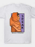 Speak T-Shirt