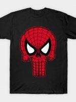 Spideysher T-Shirt