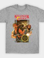 Stranger Contra T-Shirt