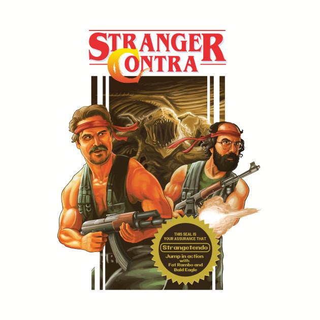 Stranger Contra