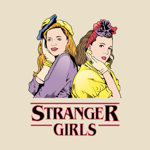 Stranger Girls