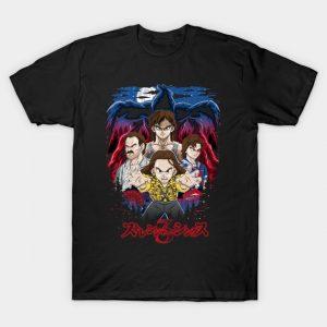 Stranger Shonen T-Shirt