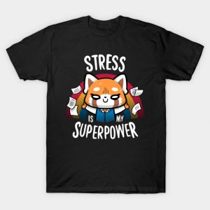 Aggretsuko T-Shirt