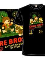 Super Shire Bros. T-Shirt