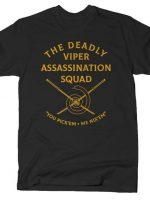THE DVAS T-Shirt