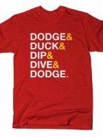 THE FIVE D'S T-Shirt