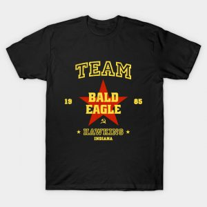 Team Bald Eagles T-Shirt