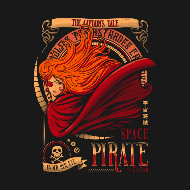 The Captain's Tale