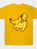 The Electric King T-Shirt
