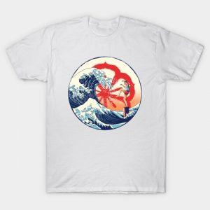 The Karate Kid T-Shirt