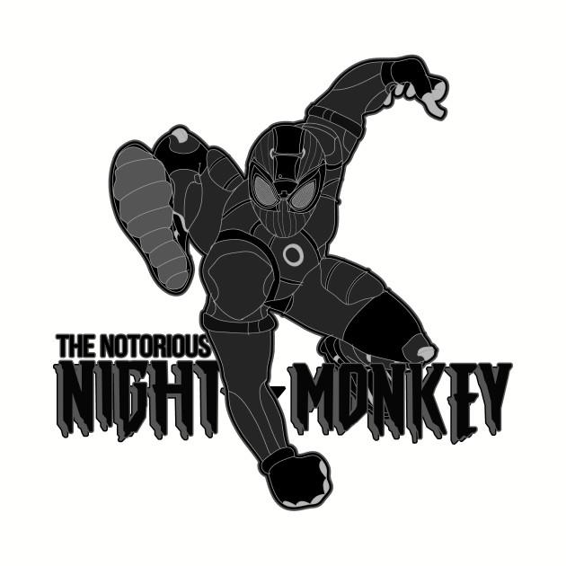 The Notorious Night-Monkey