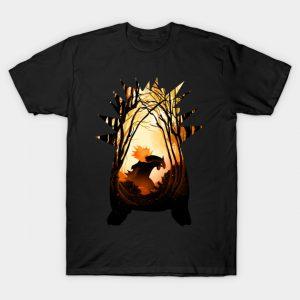 Pokemon Typhlosion T-Shirt