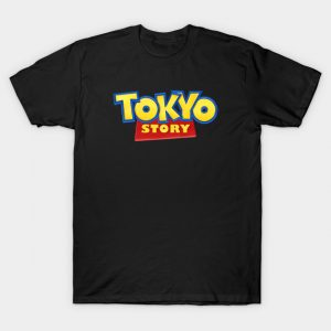 Tokyo Story T-Shirt