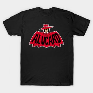 Hellsing Alucard T-Shirt