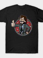 Vault professor T-Shirt