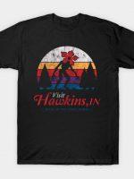 Visit Hawkins T-Shirt