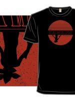 Visit Scenic Hawkins T-Shirt