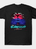 VISIT THE MALL T-Shirt