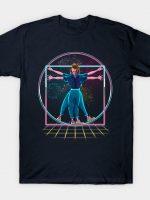 Vitruvian Things T-Shirt