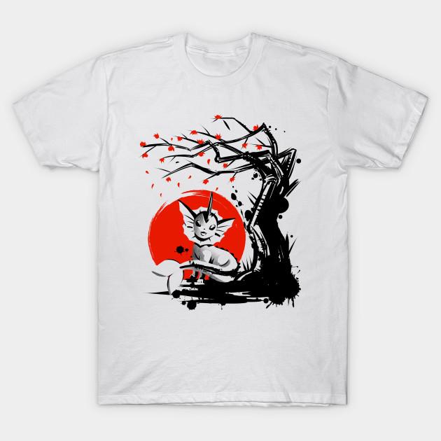 Pokemon Vaporeon T-Shirt