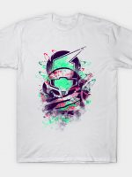 Watercolor Bounty Hunter T-Shirt
