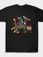 We're Bots T-Shirt
