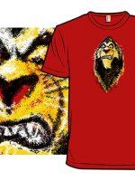 Wild Scar T-Shirt