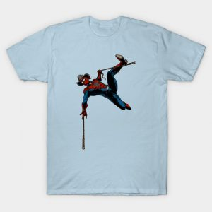 Wild West Spider-Man T-Shirt