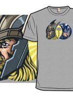 Worthy Duo T-Shirt