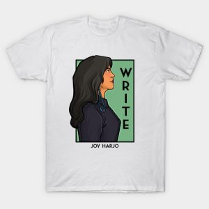 Joy Harjo T-Shirt