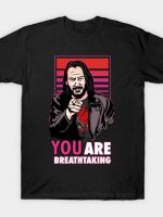 YOU are Breathtaking T-Shirt