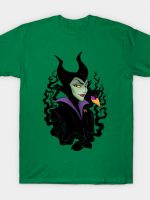 A Forest of Thorns T-Shirt