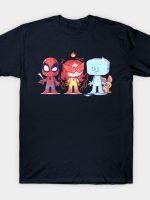 Amazing 80's Friends T-Shirt