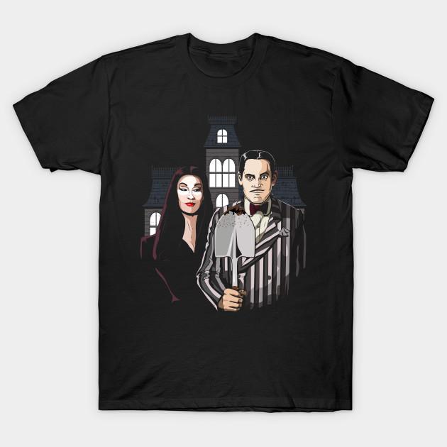 Addams Family T-Shirt