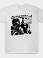 Avenger Youth T-Shirt