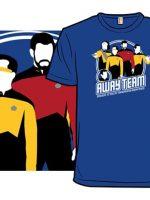 Away Team T-Shirt