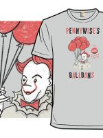 Balloons for Sale T-Shirt
