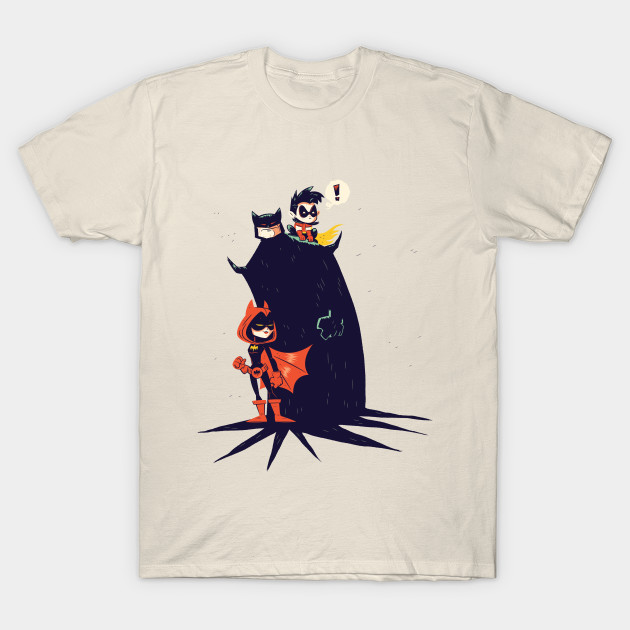 Bat-Family Matters