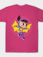 Bat Girl Power T-Shirt