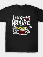 Buster By Nature T-Shirt