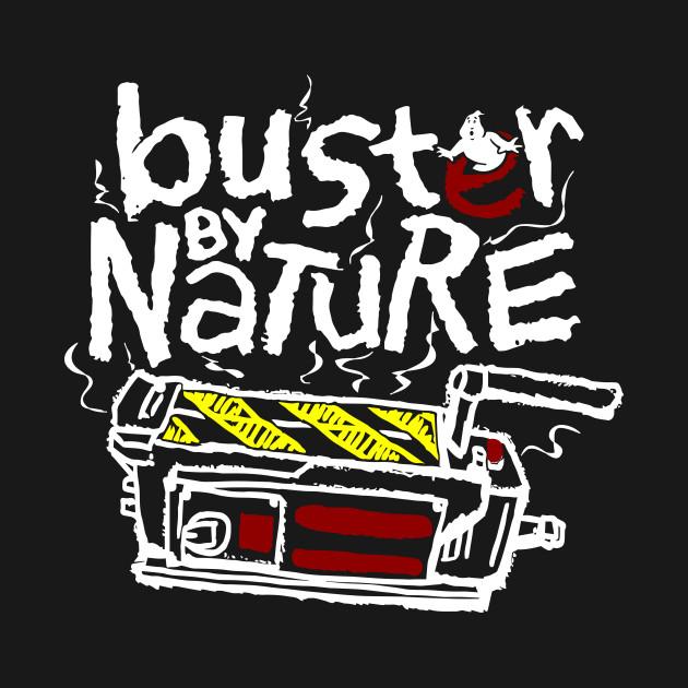 Buster by Nature