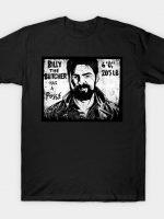 Butcher's Posse T-Shirt