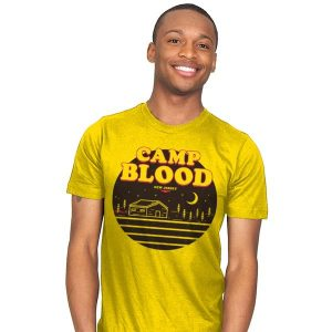 Camp Bloody T-Shirt