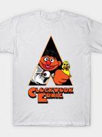 Clockwork Ernie T-Shirt